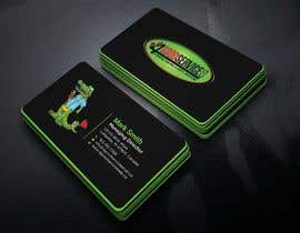 #230 for business card by SHILPIsign