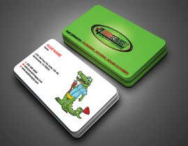 #233 for business card by AnimashMondal