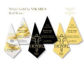 #37 untuk Design Wine Label Concepts oleh leonorfczpires19