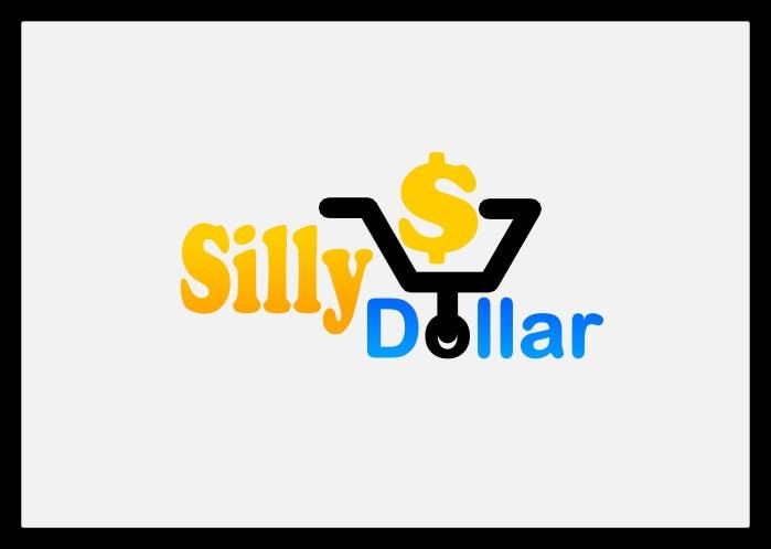 Penyertaan Peraduan #                                        229                                      untuk                                         Logo Design for sillydollar.com