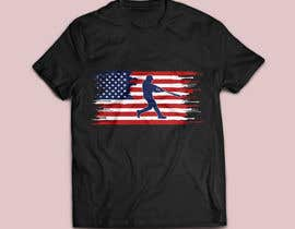 #190 for Baseball t-shirt: PLAY BALL af digitaldwar
