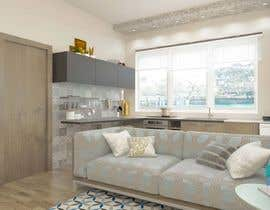 #32 для Interior Design for Small Apartment от negmstar75