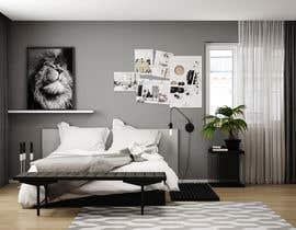#28 для Interior Design for Small Apartment от trendygraphics4u