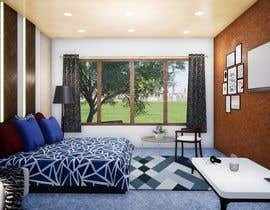 #6 для Interior Design for Small Apartment от rizd