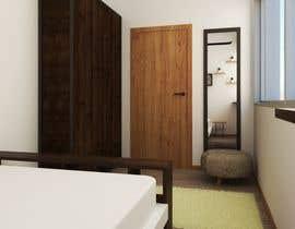 #4 для Interior Design for Small Apartment от SimoneCasola