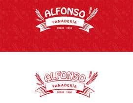 #59 para Logo para panadería / Logo for a bakery de Josesin1510