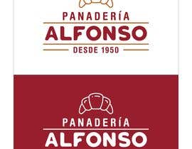 #80 para Logo para panadería / Logo for a bakery de EukarisY26