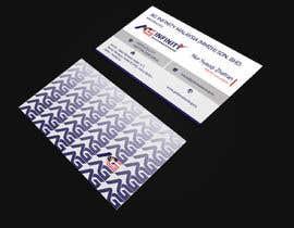 #17 untuk Design Name Card oleh colormode