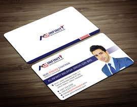 #5 untuk Design Name Card oleh shakhawat225