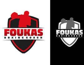 #32 para Foukas Boxing Coach de Omneyamoh
