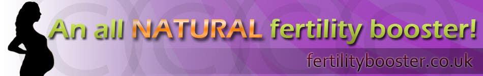 Konkurrenceindlæg #                                        1                                      for                                         Banner Ad Design for Fertility Blog