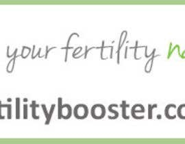 #9 untuk Banner Ad Design for Fertility Blog oleh ninasancel