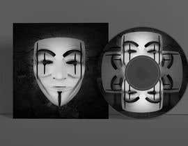 #11 для mask for album cover от JSPonte