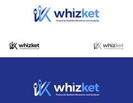 #623 para Design a logo for a company which analyzes financial markets de cbertti