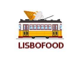 #163 untuk Name, logo and miscelleanous food truck oleh carlosgirano
