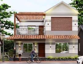 Nro 26 kilpailuun Interior design for a house käyttäjältä upworkstudent