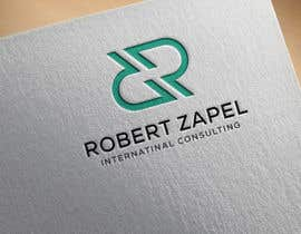 Nro 591 kilpailuun Logo and website design for robertzapfel.com käyttäjältä rashedripon99