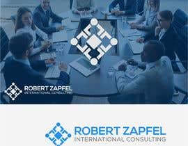 Nro 218 kilpailuun Logo and website design for robertzapfel.com käyttäjältä ipman0888