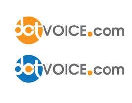 davidliyung tarafından Design a Logo for dotvoice.com için no 51