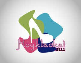 #19 for Logo Design for site selling high heel stiletto shoes by jonuelgs