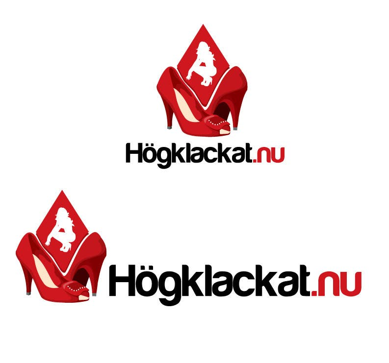 Konkurrenceindlæg #                                        31                                      for                                         Logo Design for site selling high heel stiletto shoes