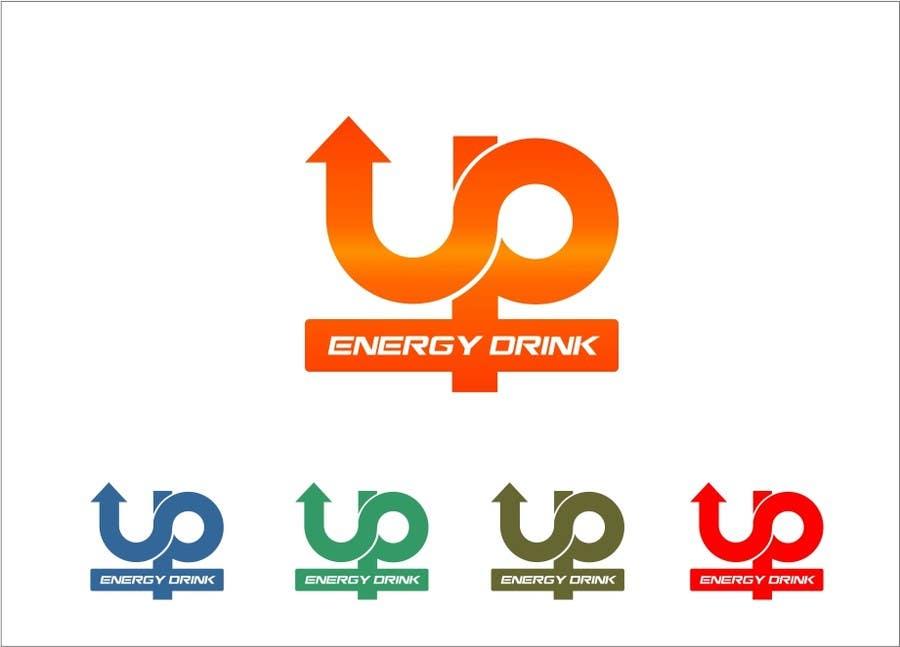 Bài tham dự cuộc thi #235 cho Logo Design for Energy/Mineral Drink