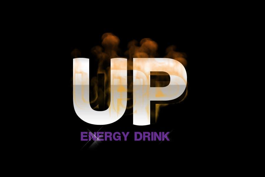 Kilpailutyö #336 kilpailussa Logo Design for Energy/Mineral Drink