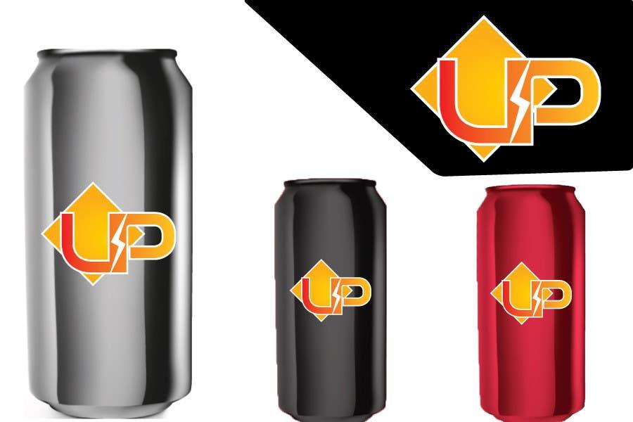 Bài tham dự cuộc thi #330 cho Logo Design for Energy/Mineral Drink