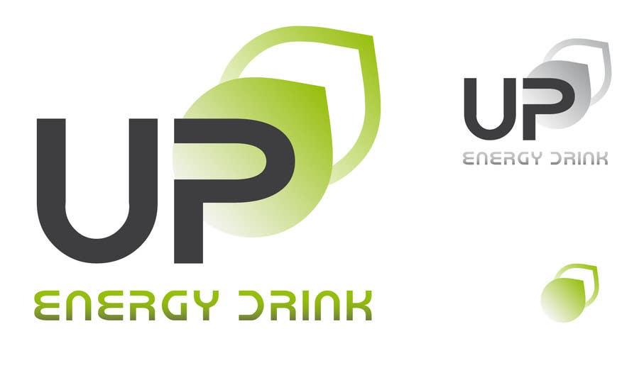Kilpailutyö #116 kilpailussa Logo Design for Energy/Mineral Drink