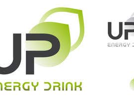 #116 para Logo Design for Energy/Mineral Drink por carodevechi5
