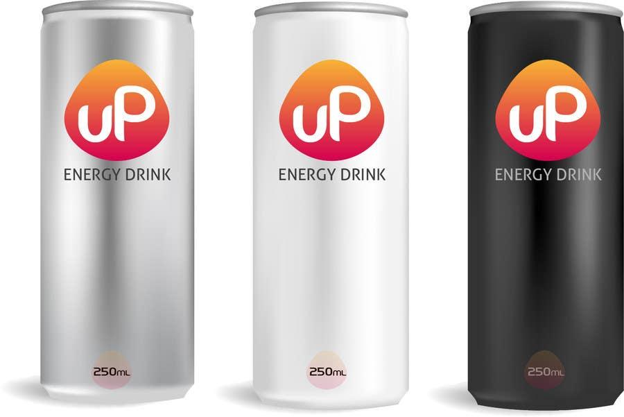 Bài tham dự cuộc thi #204 cho Logo Design for Energy/Mineral Drink