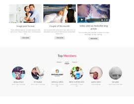 #13 for Build a website by kadir01