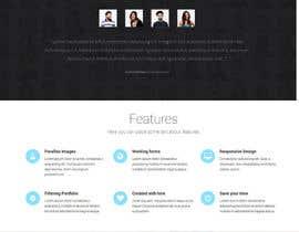 #4 untuk Design a Landing Page oleh lassoarts
