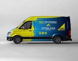 Nro 189 kilpailuun A Gas Safe company we install, service and repair gas appliances in domestic households. Our trading name is VITAK Gas engineers and we are looking for our logo to have a corporate look and feel to it. The design must be obvious that we deal with Gas. käyttäjältä uniquemind290