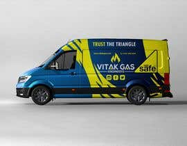 Nro 191 kilpailuun A Gas Safe company we install, service and repair gas appliances in domestic households. Our trading name is VITAK Gas engineers and we are looking for our logo to have a corporate look and feel to it. The design must be obvious that we deal with Gas. käyttäjältä uniquemind290