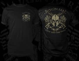 #127 para *** 10 Shirt US Patriotic designs Needed!! de SamuelMing