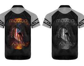 #195 สำหรับ *** 10 Shirt US Patriotic designs Needed!! โดย kamransaroha
