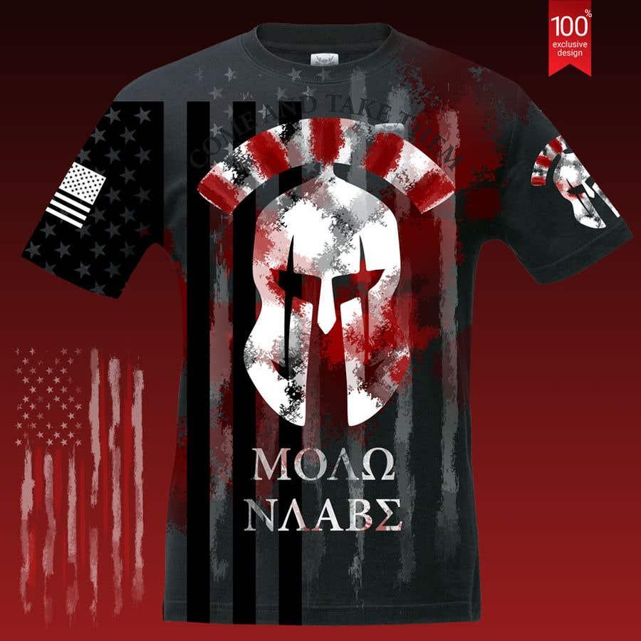 Inscrição nº                                         39                                      do Concurso para                                         *** 10 Shirt US Patriotic designs Needed!!
