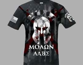 #60 para *** 10 Shirt US Patriotic designs Needed!! de TheOlehKoval