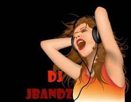 #4 для Custom Nightclub and Dj logo от ilrony04