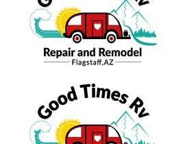 Nro 21 kilpailuun I need a logo for our rv repair and remodel business käyttäjältä nubelo_N6IErUBM