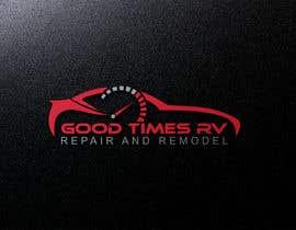 Nro 18 kilpailuun I need a logo for our rv repair and remodel business käyttäjältä nu5167256
