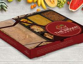 #65 for Food Packaging Box (Indian Thali Box) by shuvashisshuvo