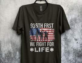 #136 for T-shirt design by tajul864islam
