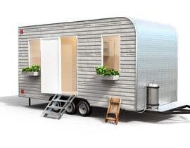 #11 for Design for a tiny mobile home af vlado77