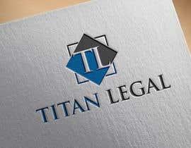 #66 untuk Logo Design! Titan oleh harishasib5