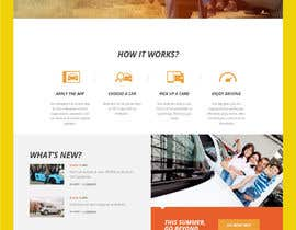 #16 for Build me a website. by sharifkaiser