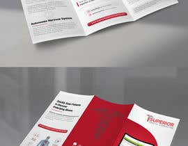 moldudy3 tarafından Need a trifold design for medical company için no 20