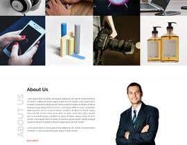 Nro 21 kilpailuun Website for startup Staffing business käyttäjältä SK813