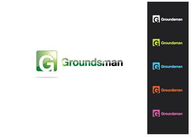 nº 72 pour Logo Design for Groundsman par paxslg